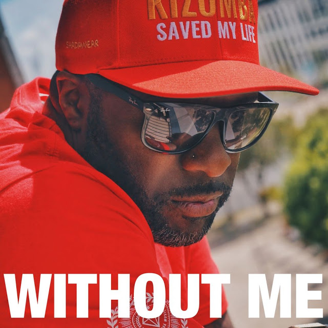 Kaysha – Without Me