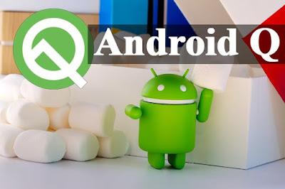 Android Q (Beta)