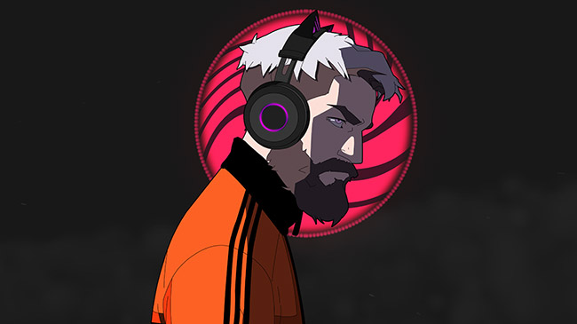 [4K] Pewdiepie Classic Wallpaper Engine