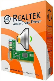 Realtek High Definition Audio Drivers 6.0.1.8328 WHQL