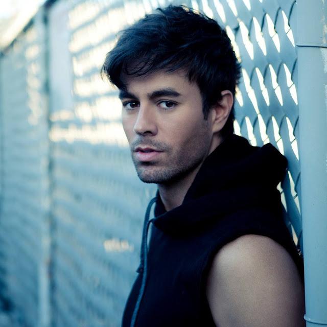 Traduzione canzone Solo En Tí (Only You) di Enrique Iglesias in italiano