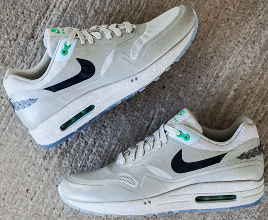 newest c41c0 3fcd6 This Nike Air Max 1 Clot SP is the second Nike x Clot Air Max 1  collaboration, a follow-up to the 2006 release. They come in ...