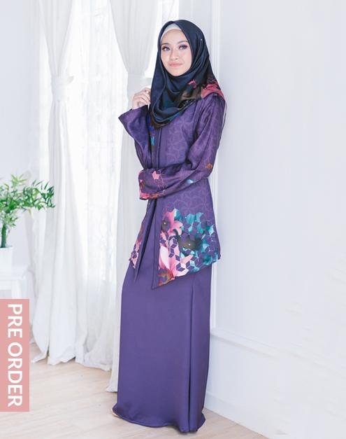 Syawal Showcase Raya 2016 yang memperagakan pakaian Koleksi Fesyen Terkini Pakaian Raya 2016 - Baju Raya Paling Cantik Di Dunia dari LosraVelda