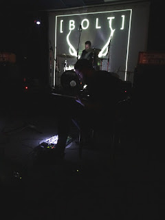 03.02.2017 Essen - Emokeller: [B O L T ]