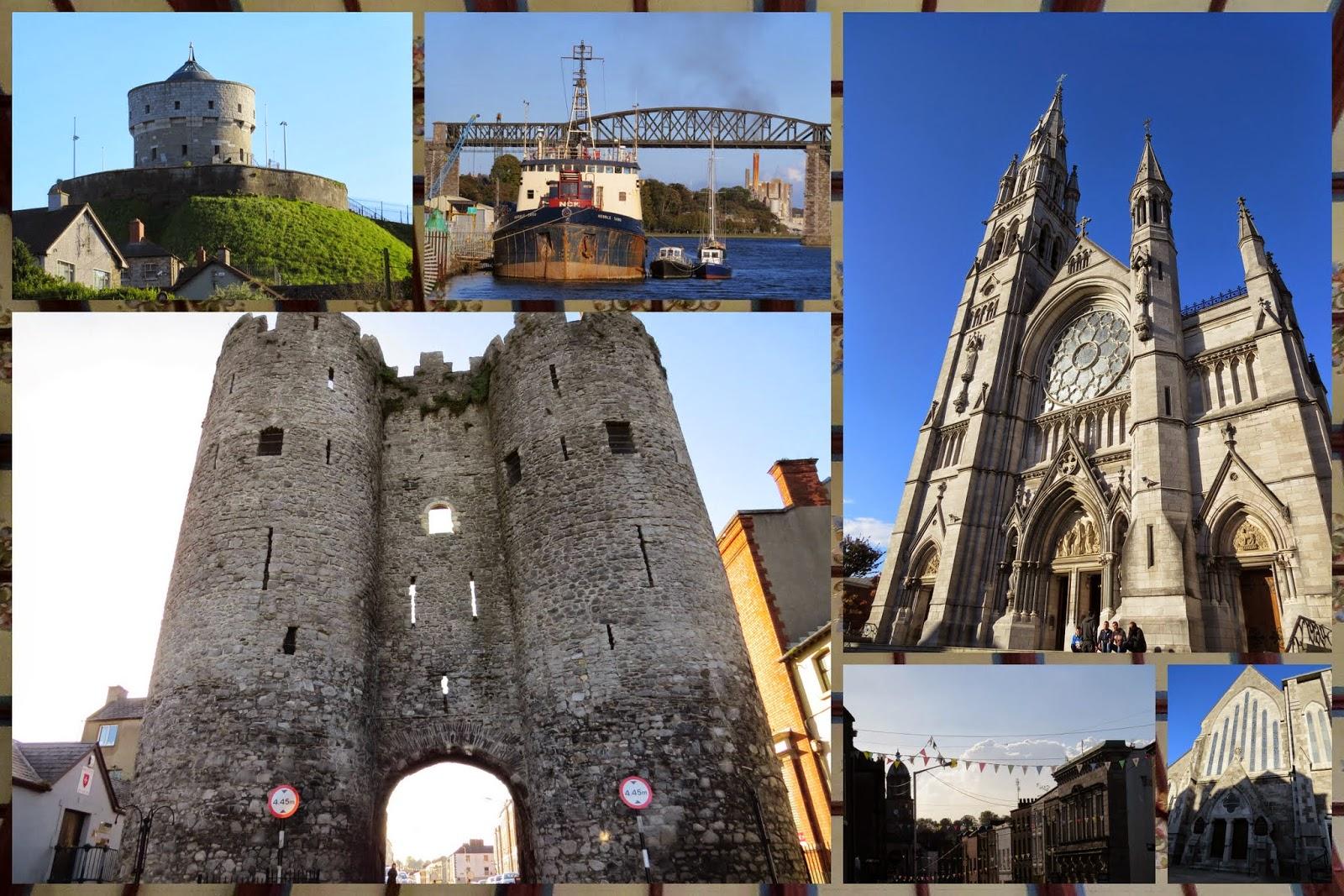 Ireland - Drogheda