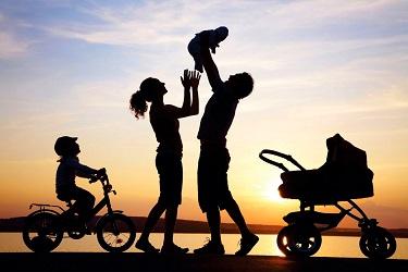 5 Cara Mudah Buat Anak Anda Rasa Disayangi