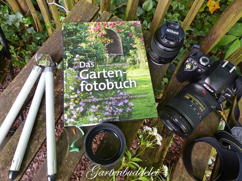 Gartenbuddelei Meine Gartenbuchrezensionen