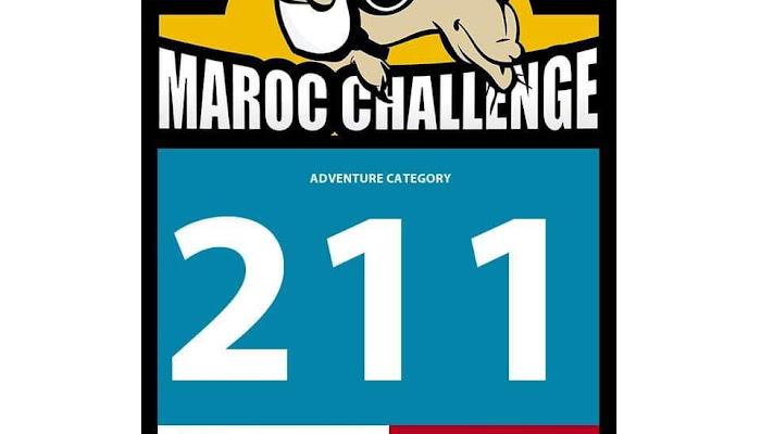 Maroc Challenge Winter Edition 2019 - Primeros detalles