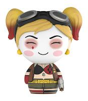 Dorbz DC Bombshells Harley Quinn