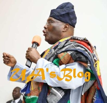 BREAKING!! 'INEC Server Shows Buhari Lost 2019 Election' – Atiku, PDP Claim