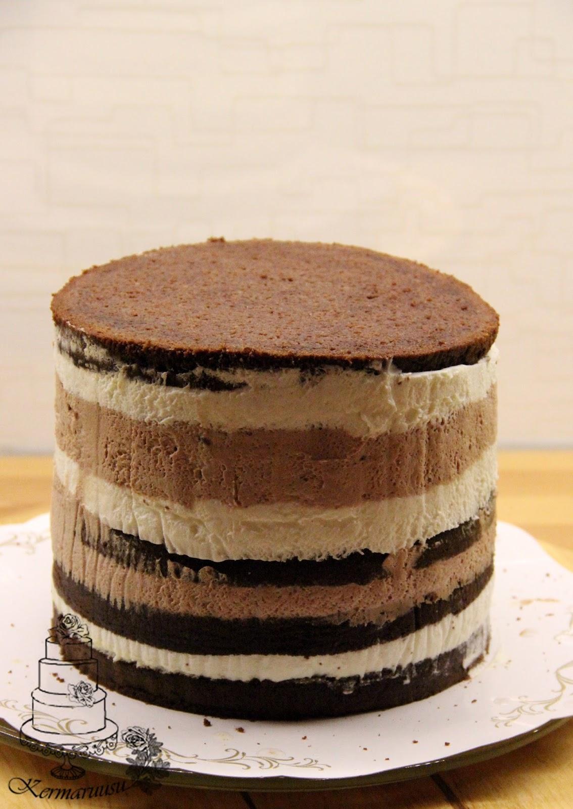 Korkea Kakku