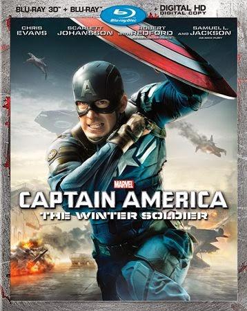 Capitán América 2 y El Soldado del Invierno 3D SBS Latino