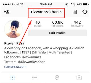 Inilah Cara melihat instagram yang di private 2018