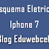 Esquema Elétrico Iphone 7