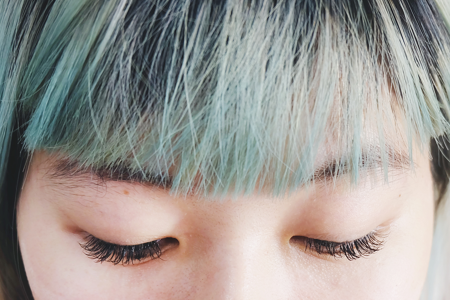 Review Eyelashes Extension at Brie Studio | www.bigdreamerblog.com