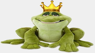 Il principe respinto dalla principessa