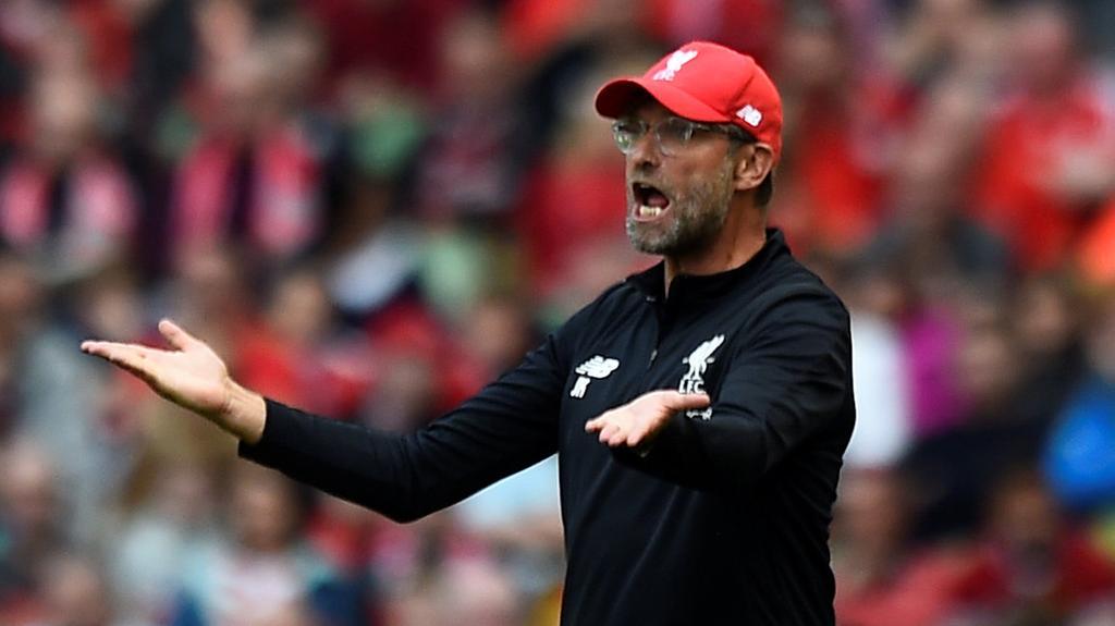 Klopp Sebut Para Pemain Liverpool Butuh Istirahat