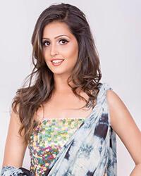 Actress Ashita Chandrappa