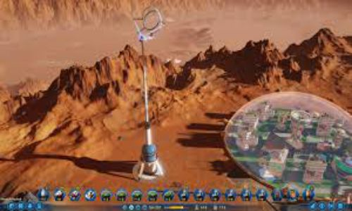 Surviving Mars Kuiper Game Setup Download