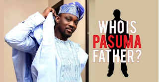 Guess Who is Pasuma Biological Father , He is one Veteran Actor You know.