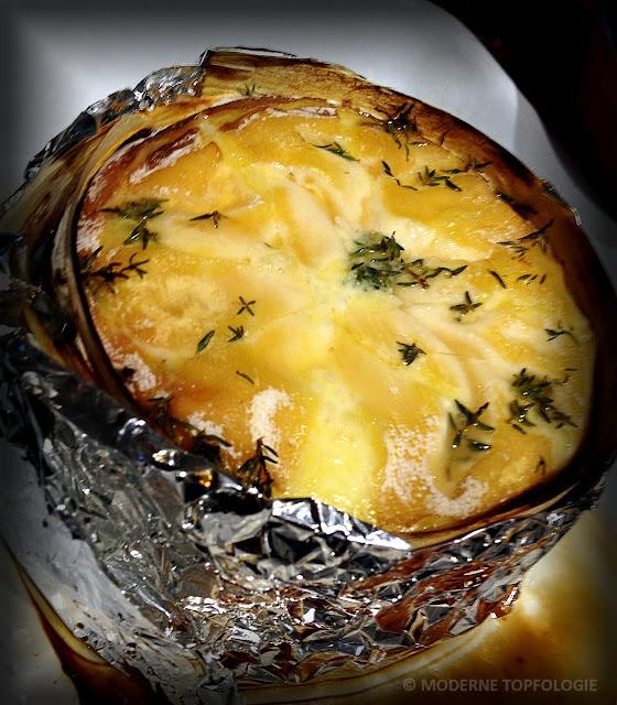 Mont d'Or Käse aus dem französischen Jura. #Käse #Frankreich #MontdOr