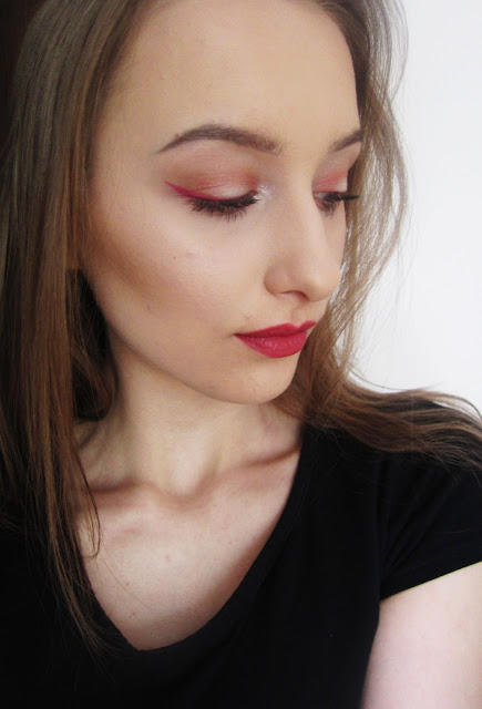 VALENTINE'S DAY   |   MAKEUP