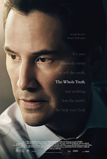 Sinopsis pemain genre Film The Whole Truth ()
