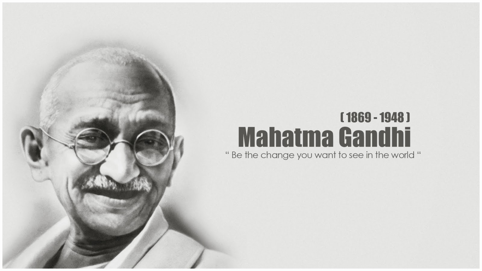 school project works a short essey about mahatma gandhi  mahatma gandhi 1869 1948