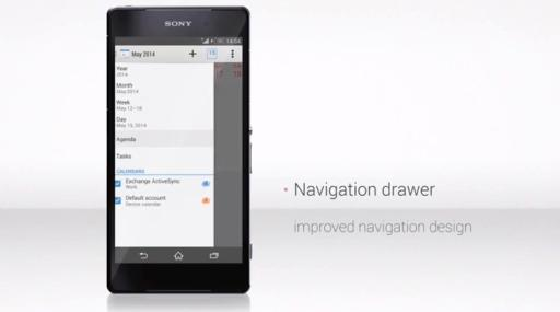 Sony Rilis Fitur Baru untuk Xperia