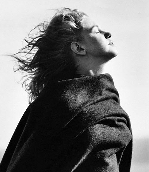 Marilyn Monroe, Σπάνιες Φωτογραφίες, 20 Ετών - 4
