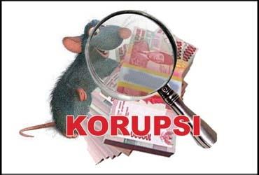 Kabid Penanaman Modal Pesbar Tersandung Kasus Korupsi