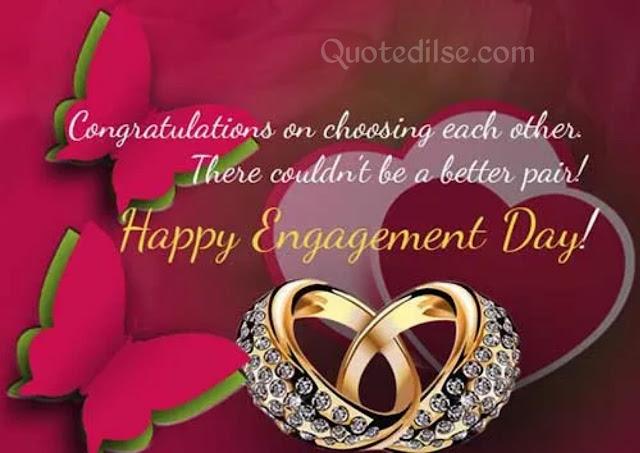 best friend engagement status