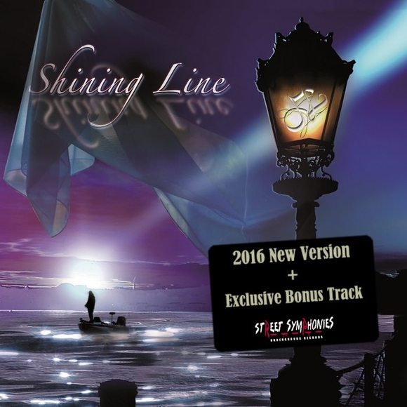 SHINING LINE - Shining Line [re-release +1] (2016) full