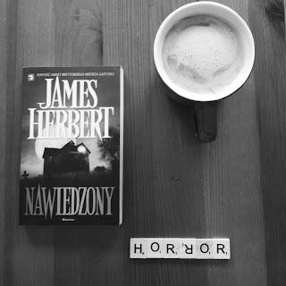 """James Herbert """"Nawiedzony"""""""