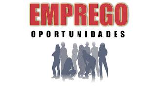 Aberta seleção para 260 vagas de emprego em quatro cidades da PB; veja como disputar