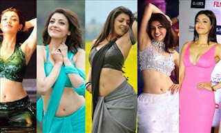 Kajal Aggarwal Opts Against ITEM SONGS