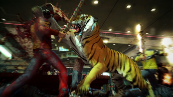 Dead Rising 2 PC Full Version Screenshot 3