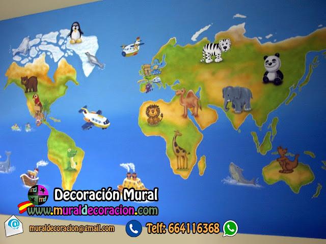 decoración_murales_infantiles_bebé