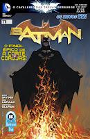 Os Novos 52! Batman #11