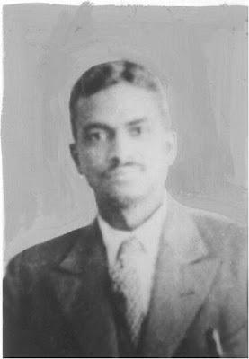 Kotcherlakota Rangadhama Rao Memorial Lecture Award