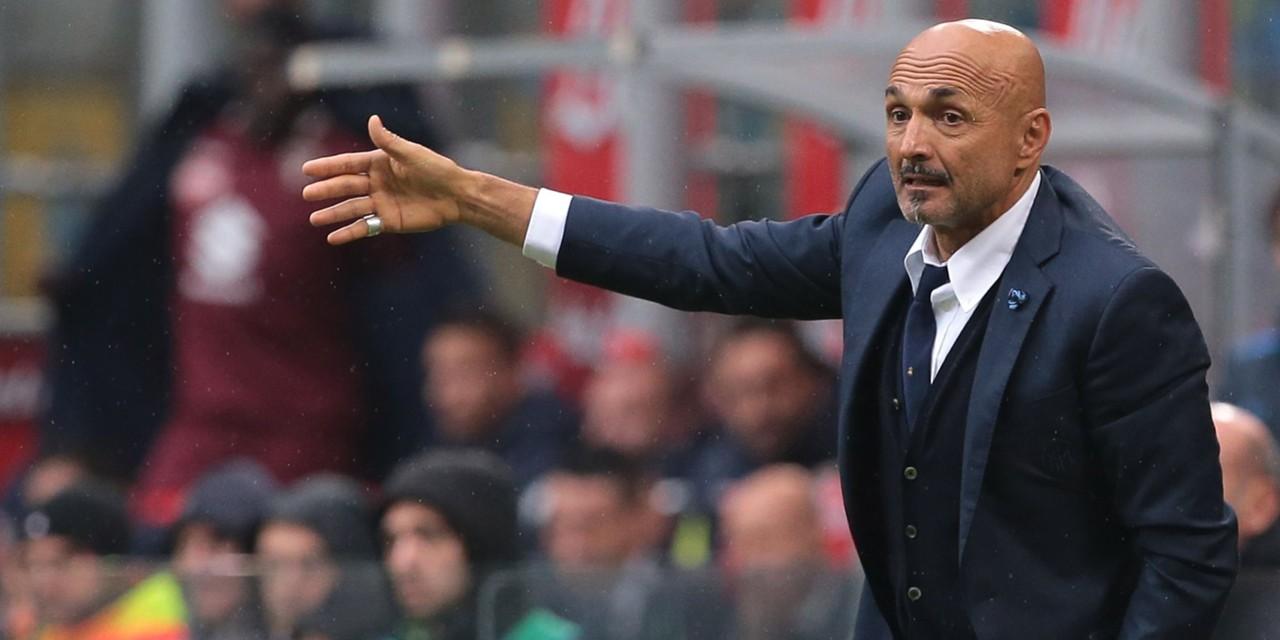 Spalletti Paham Inter Memiliki Kans Bagus di Coppa Italia