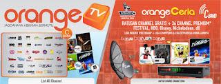 orange tv premium account 2018by dmznetworks.tech