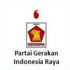 Indonesia Bangkit Gerindra