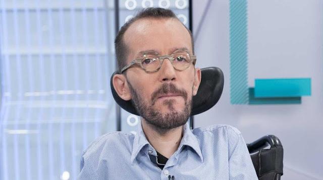 Echenique recurrirá su sentencia condenatoria por contratación irregular