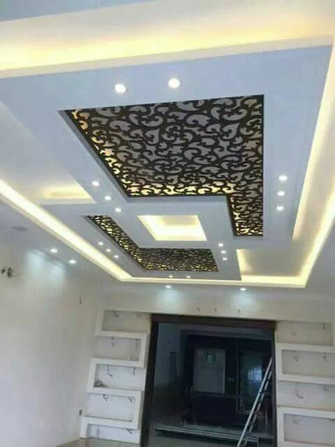 Cnc Ceiling Design Ideas Decor Units