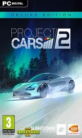 Project CARS 2 Spirit of Le Mans - Project CARS 2 Spirit of Le Mans Update v7.0 incl DLC-CODEX