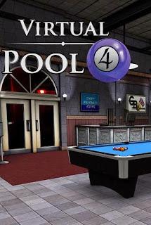 Virtual Pool 4 (PC)