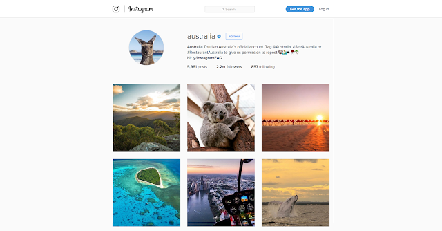 9 Instagram Worthy Places In Australia