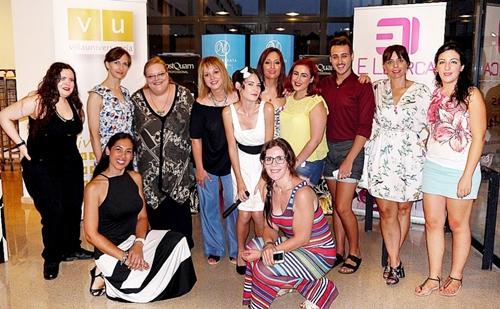 Primera merienda blogger alicante organizada por monika sanchez guapa al instante