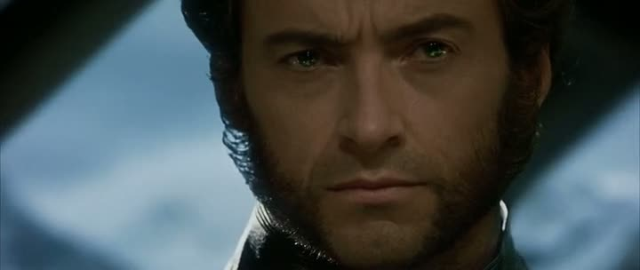 Screen Shot Of X Men 2 (2003) Dual Audio Movie 300MB small Size PC Movie